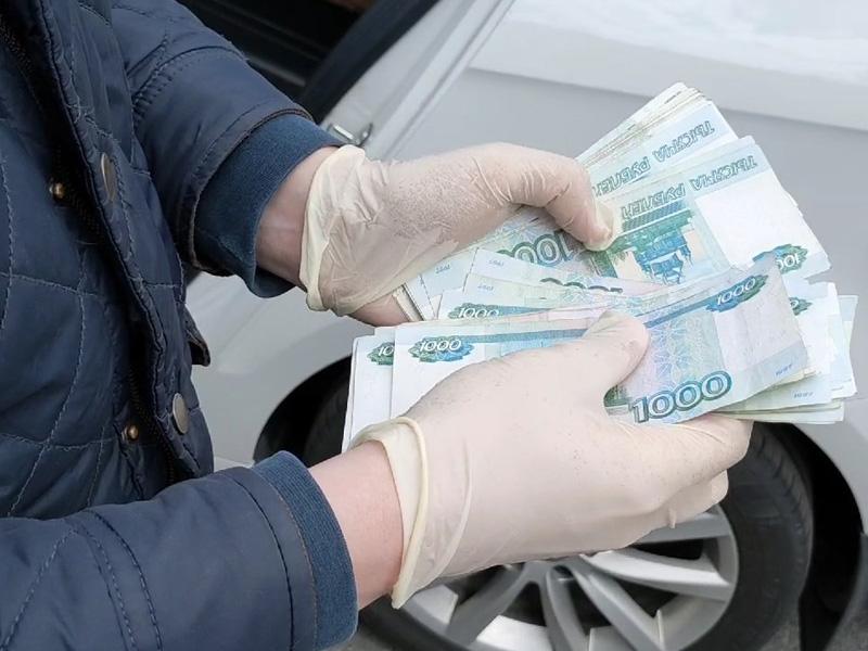 Бедный украинец осуждён брянским судом за тайный провоз через границу крупной суммы денег
