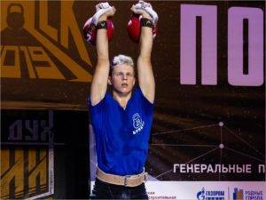 Брянские гиревики привезли две серебряных медали с чемпионата и первенства мира