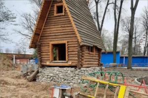 Власти Новозыбкова в очередной раз оскандалились с «Комфортной городской средой»