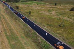 В 2021 году в Брянской области обещают построить и отремонтировать около полусотни новых автодорог