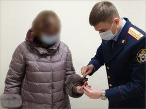 Начальница брянского городского управления ветеринарии попалась на попытке взятки прокурорам