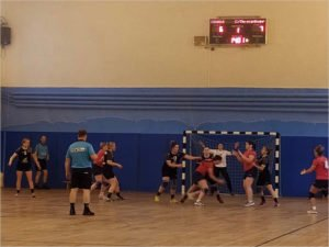 Сельцовский «Сокол» проиграл дома лидеру зоны «Центр»