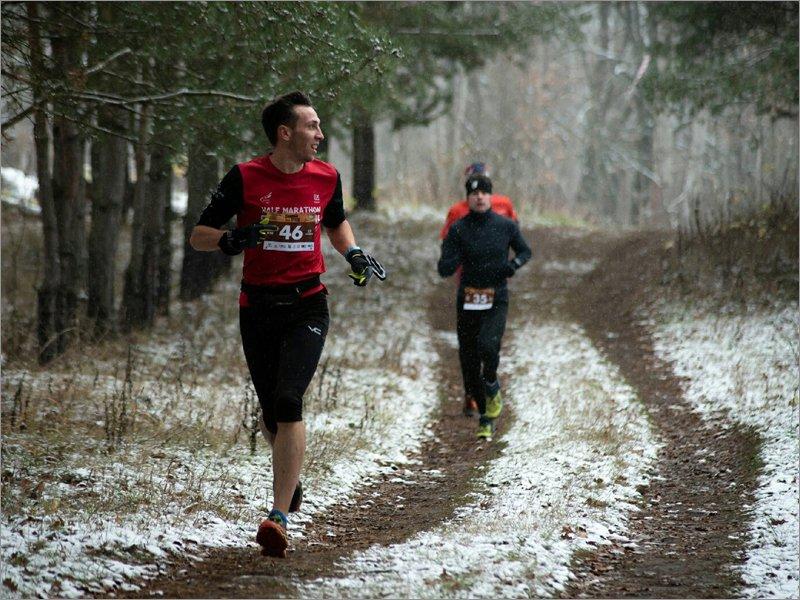 «Соловьи Cross» завершил осенний сезон «Спортивной среды» в Брянске