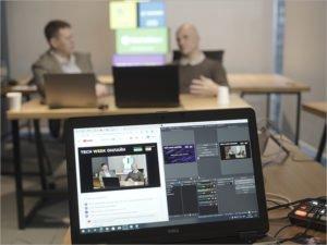 Итоги Tech Week 2020: масштабная цифровизация и оптимизация во время COVID-19