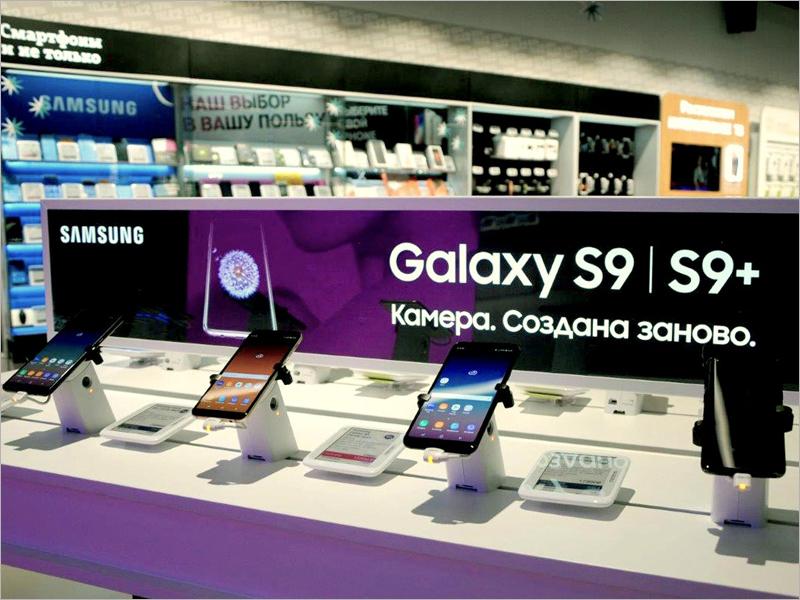 Компании Tele2 и Samsung переходят к прямому партнёрству