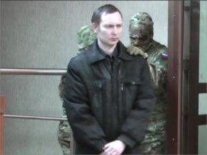 В Брянске осуждён на 13 лет строгого режима американский шпион