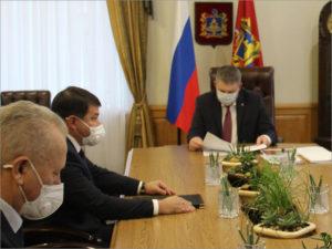 «Ростелеком» за год инвестировал в Брянскую область более 650 млн. рублей – Зеленин