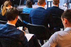 В кадровом проекте «ЕР» «ФедеральныйПолитСтартап» примут участие 200 региональных лидеров