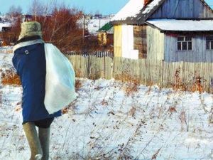 Повадился: житель Почепского района неоднократно воровал автозачасти из сарая пожилого односельчанина