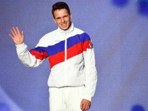 Брянский спортсмен Илья Иванюк признан лучшим прыгуном в высоту-2020