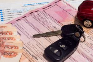 Страховщик из Севска попался на продаже недействительных полисов ОСАГО