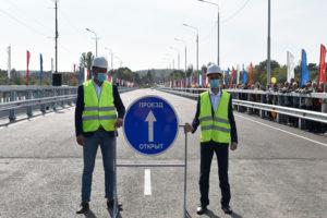 В Брянской области в рамках нацпроекта отремонтировано более 77 км автодорог