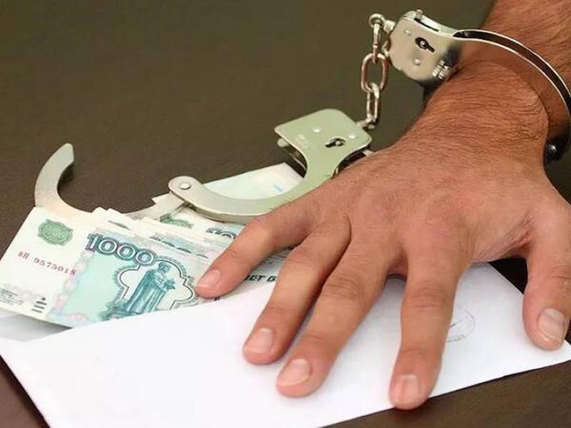 За попытку дать взятку пограничнику житель Севского района заплатил в два раза больше и получил срок