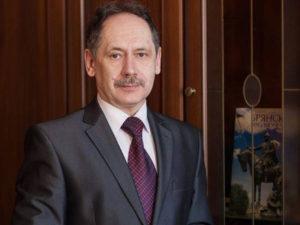 В Брянске задержали депутата горсовета и директора лицея №27 Игоря Афонина — СМИ