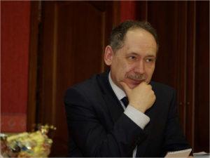 Депутат Брянского горсовета Игорь Афонин отправлен под домашний арест