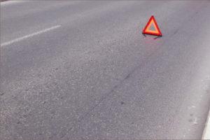 На брянской дороге 19-летний водитель «шестёрки» протаранил маршрутку