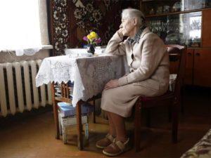 В Брянской области режим самоизоляции для жителей 65+ продлён до 3 января