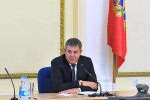 Брянский губернатор начинает свой «медиагод» с 55-го места