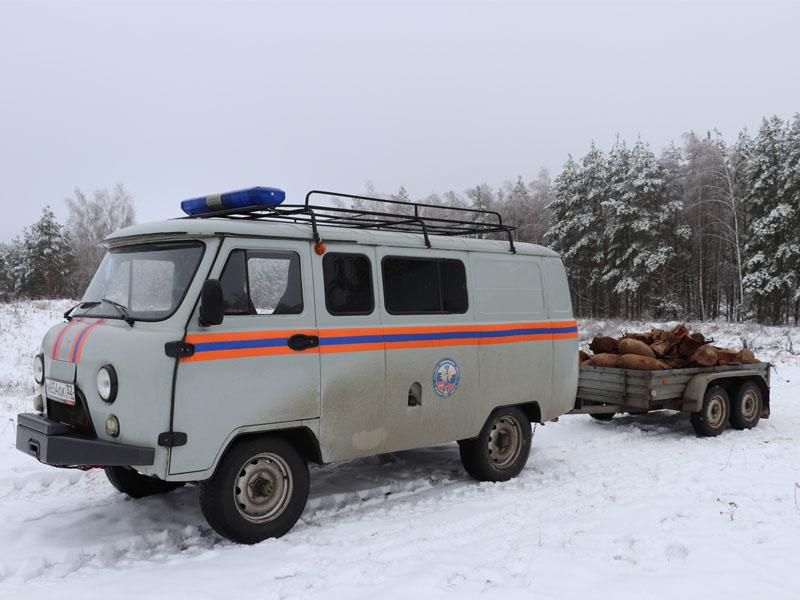 В Брянске недалеко от новой школы №71 обнаружено более 40 немецких авиабомб