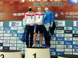 Брянский спортсмен завершил ЧР с рекордом России, которого от себя ожидал