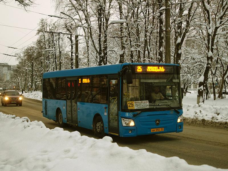 В Брянске вырастет стоимость проезда в транспорте. Сразу после новогодних праздников