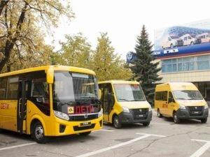 Школьные поездки по-новому: с 1 января в России ужесточат правила организованной перевозки детей