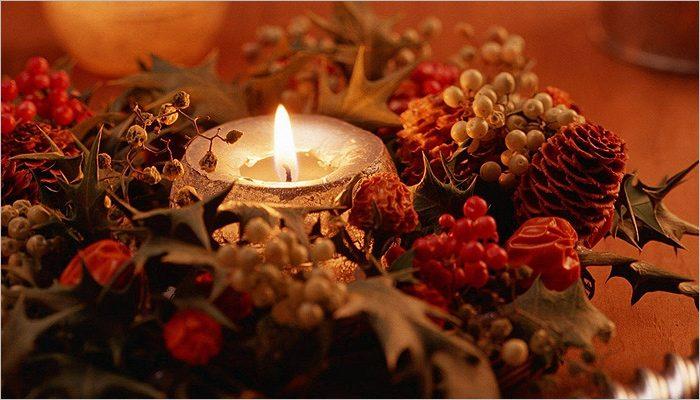 20 декабря – начало праздника Йоль, из которого «выросли» новогодние традиции
