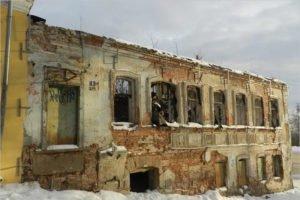 Девять брянских памятников истории и культуры включены ВООПиК в в список на первоочередную реставрацию