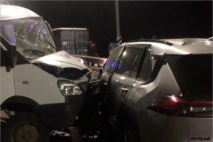 В пьяном ДТП в Брасовском районе покалечен один из водителей