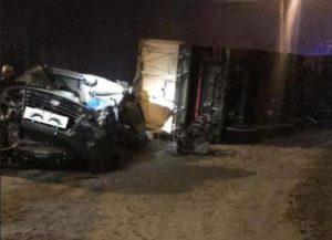 Брянская полиция рассказала подробности смертельного ДТП под Карачевом