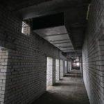 Детсад на улице Строкина в Брянске подводят под крышу