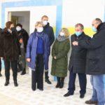 В Брянске начинается приёмка новых яслей, на очереди — детсад «Гармония»