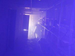 В Клинцах из-за короткого замыкания из ТЦ эвакуировали около 500 человек