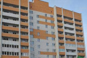 В Клинцах 18 детей-сирот отметят новый год в новых квартирах