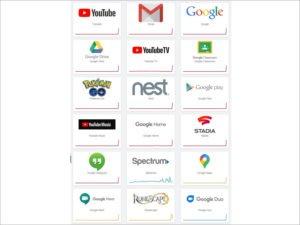 В России «упал» Google и его сервисы. В остальном мире тоже