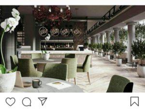 В Брянске открывается первый за долгие годы ресторан с платным входом