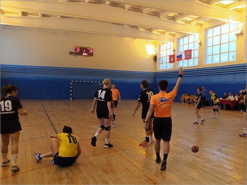 Сельцовский «Сокол» обыграл московскую «Территорию спорта»