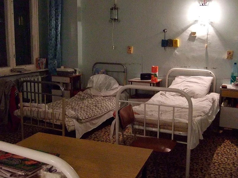 Лежащий в брянской облбольнице вор обокрал пациентку из соседнего отделения