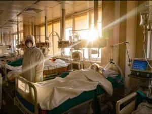 От последствий COVID-19 в Брянской области скончались ещё трое пациентов