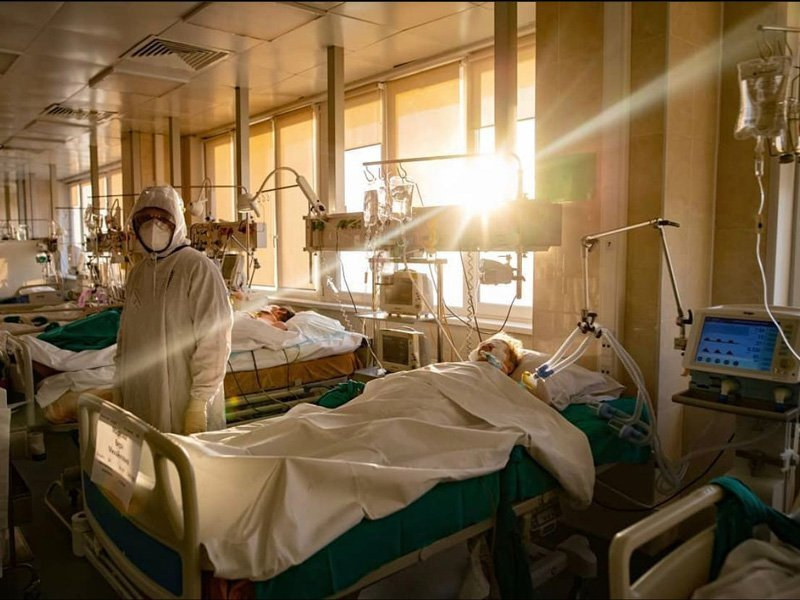 В Брянской области от COVID-19 за сутки умер ещё один человек