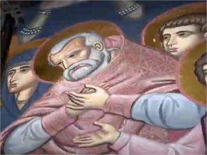 Брянский кафедральный собор получает свой Страшный Суд