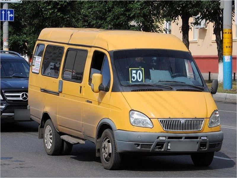Бежицкие маршрутчики отказываются ехать в Антоновку из-за полуторакилометрового «квеста»