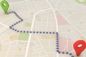 С нового года на брянском маршруте №177 «Глинищево — Супонево» исчезнет одна остановка