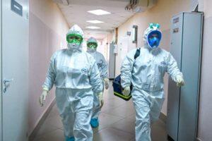 В Брянской области появится региональное звание для заслуженных медиков