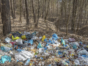 Брянские прокуроры рьяно взялись за опасные отходы