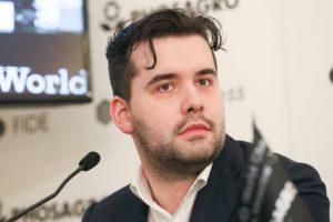 Ян Непомнящий стал победителем суперфинала чемпионата России по шахматам