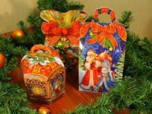 В Брянской области открылась «горячая линия» по новогодним подаркам