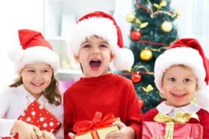 В Брянской области начались новогодние выплаты «от дедушки Путина» детям до 8 лет