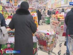 Специалисты Роспотребнадзора и медики рекомендуют жителям области быть умеренными во всём в новогодние праздники