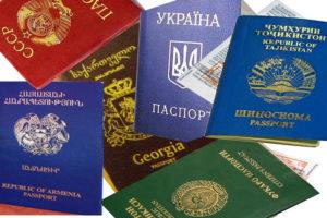 В Брянской области число преступлений, совершённых иностранцами, снизилось на 40%